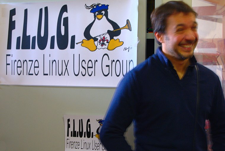 FLUG Firenze Linux User Group